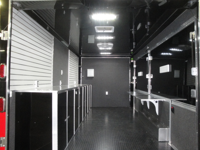 S194795 #006 Interior View from Rear Ramp